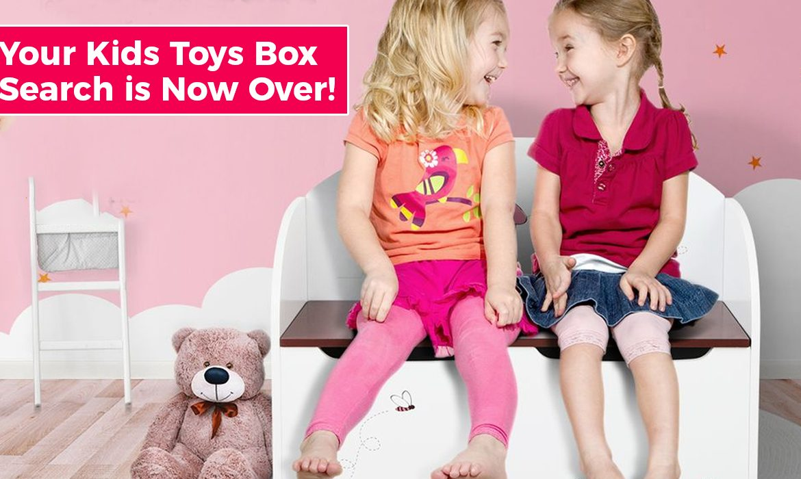 Your Kids Toys Box Search is Now Over!