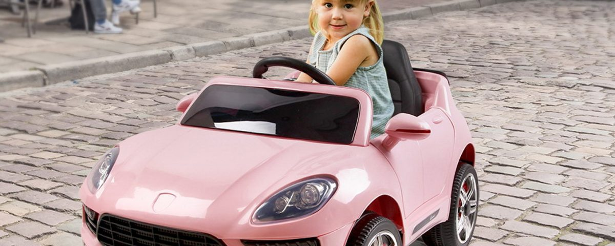 Ride on Cars